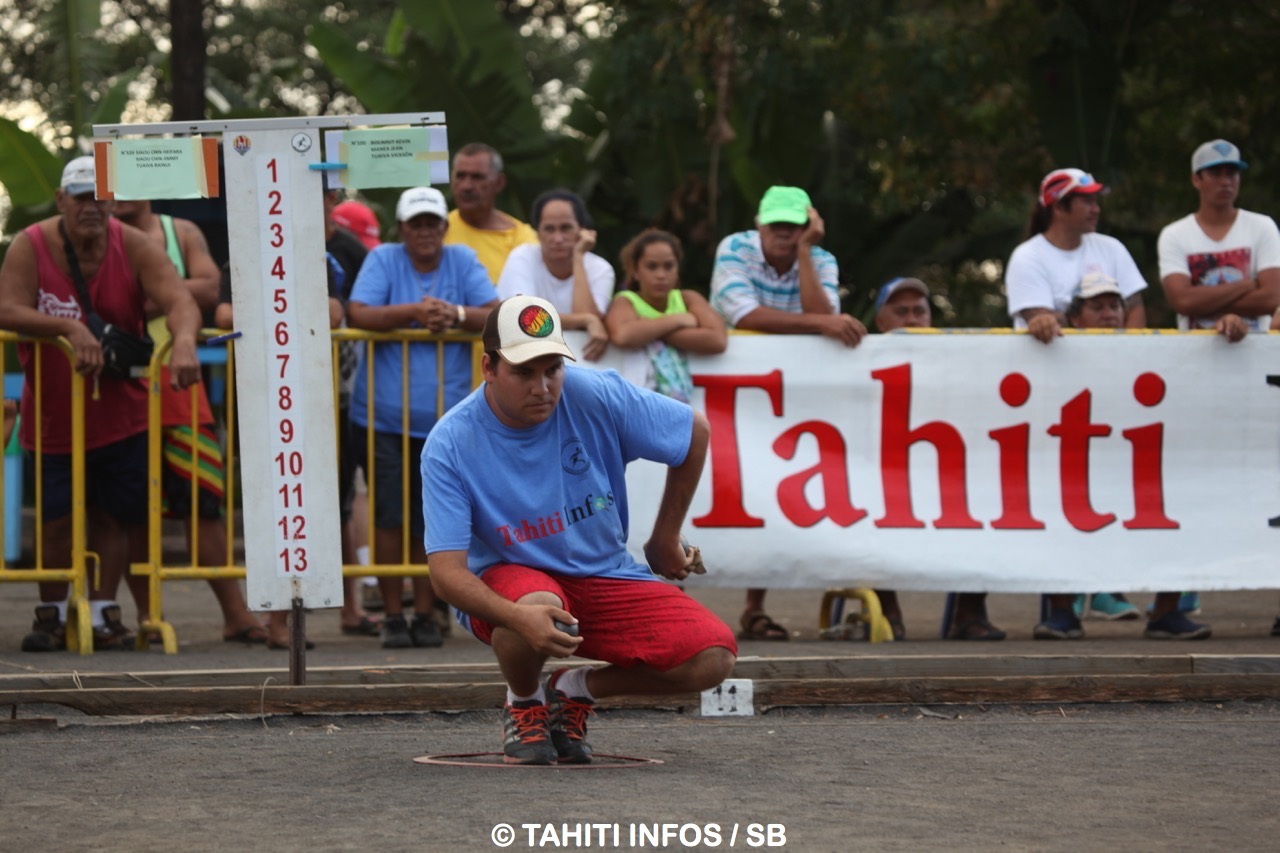 E tupu te harura'a 'āu'a Tahiti Infos i te 30 e te 31 no tiurai i Papara
