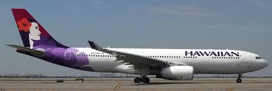 Un avion d'Hawaiian Airlines à destination de Honolulu atterrit en urgence à Tokyo
