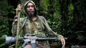 Santoso, le jihadiste le plus recherché d'Indonésie, a été tué (police)