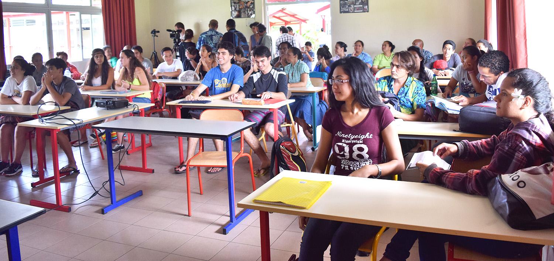 Prépa HEC Papara : les étudiants ont tous réussi leurs concours en métropole