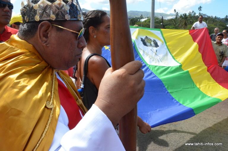 Roi Pakumotu : malgré la demande du parquet, il ne retournera pas en prison