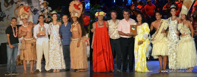 Hitireva et Tahiti ia Ruru-Tu Noa grands vainqueurs du Heiva i Tahiti 2016
