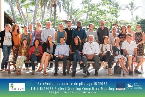 INTEGRE: Agriculture biologique dans le Pacifique, prochaine réunion en Polynésie française