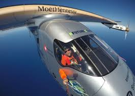 L'avion Solar Impulse 2 a bouclé avec succès un tour du monde historique