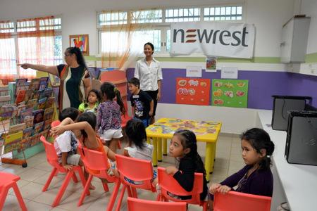 Les aides de la CPS pour la rentrée scolaire des enfants du Régime des salariés