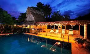 Un Australien gagne un hôtel sur une île tropicale à la tombola