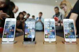 Apple a vendu plus d'un milliard d'iPhone depuis 2007
