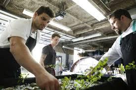 Cuisine: Un chef américain offre un menu tout cannabis