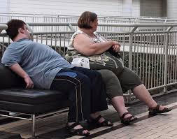 L'obésité pourrait accélérer le vieillissement cérébral