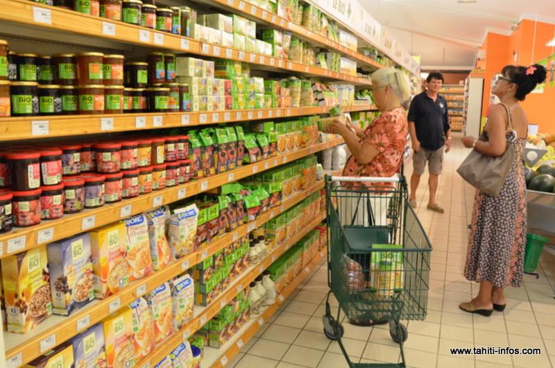 """""""Le message de bon sens que nous souhaitons faire passer auprès des consommateurs à travers cette action est : comparez les prix !"""", insiste William Vanizette, le directeur de la DGAE."""