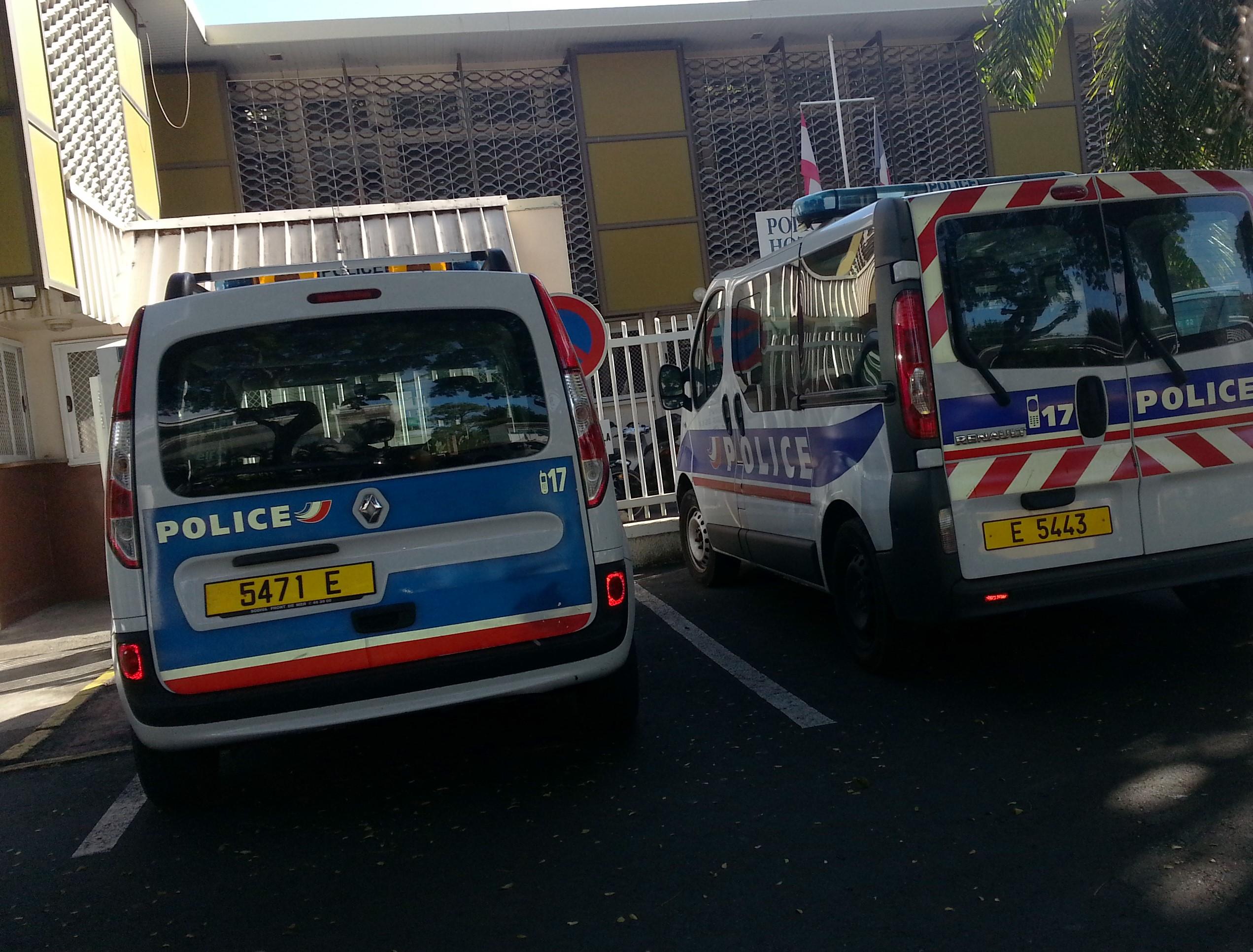 Le voleur, bien connu de la DSP, a été placé en garde à vue de vendredi à samedi matin.