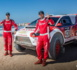 Dakar-2017 - Une voiture 100% électrique termine pour la première fois