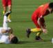 Chine - Un international perd un match puis sa femme et sa réputation