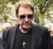 Johnny Hallyday hospitalisé pour détresse respiratoire
