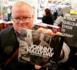 L'album posthume de Johnny déjà disque de diamant avec plus de 600.000 ventes