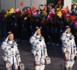 Retour sur Terre pour les premiers astronautes de la station chinoise