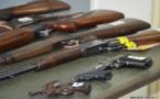 """Sécurité : l'opération """"Déposez les armes"""", bilan et perspectives"""