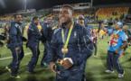 Les Fidji en liesse après l'exploit des rugbymen au JO