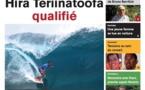 TAHITI INFOS N°723 du 16 août 2016