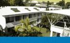 Cité universitaire : la liste des élèves admis