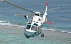 Deux naufragés belges secourus au large des Australes