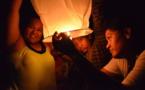 Tahiti sous les lanternes pour le 31 décembre ?