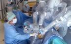 Toulouse: première greffe rénale robotique en Europe pour obèses