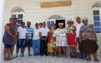 Makemo : Maria Toimata est la nouvelle 5e adjointe au maire