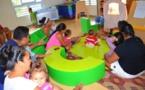 Les maisons de l'enfance, un havre pour les tout-petits et les parents