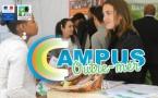 Campus outre-mer le 3 septembre à Paris