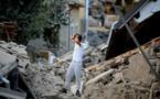 Séisme en Italie : 247 morts, selon un nouveau bilan de la protection civile