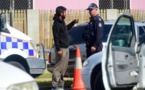 """Australie : Un Français soupçonné d'avoir tué une Britannique en criant """"Allah Akbar"""""""