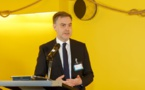 Francs-maçons : Christophe Habas nommé Grand Maître du Grand Orient de France