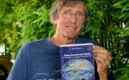 """""""Flots d'encre sur Tahiti"""" remporte le Prix du livre insulaire de Ouessant"""