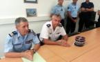 """Une """"passeuse professionnelle"""" américaine écrouée à Nuutania pour importation d'ice"""