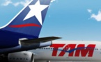 Latam sera représentée par Air Tahiti Nui à Papeete