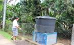 Papeari : le quartier Rapa enfin connecté au réseau hydraulique communal