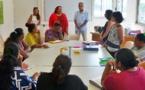 Arue : une formation pour aider les parents dans la scolarité de leurs enfants