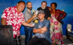Polynésie Première radio met de l'énergie dans sa matinale