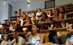 La réussite expliquée aux étudiants d'école de commerce