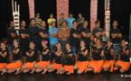 Tahiti ia Ruru Tu Noa ouvre le festival Polynesia ce soir