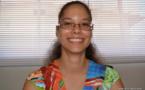 Teraireia Raffin, première polynésienne diplômée en neuropsychologie du vieillissement