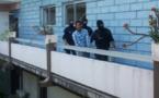 """Encore un détenu présentant des """"traces de radicalisation"""""""