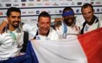 Paralympiques-2016: six nouvelles médailles, dont deux en or pour la France