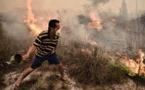 Fumée des feux de forêt en Asie du Sud-Est: 100.000 décès prématurés (étude)