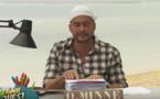 Olivier Minne aux commandes de Tahiti Quest