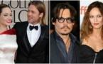 2016, l'année qui sonne le glas de l'amour à Hollywood