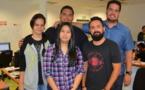 Des élèves de Poly3D remportent le Unreal Engine Game Jam