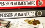 Création d'une agence pour le recouvrement des impayés de pensions alimentaires
