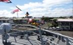 La Base navale fête ses 80 ans le 1er octobre
